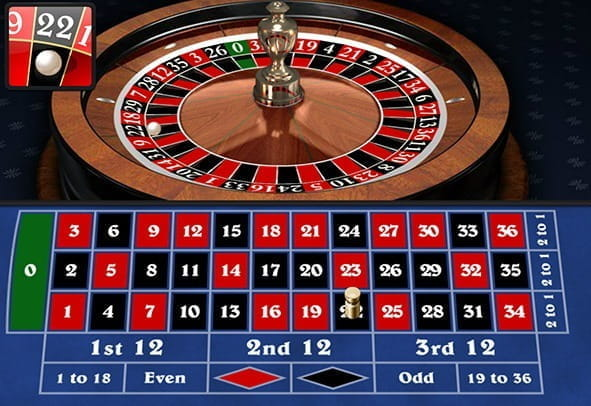 Premium Roulette Pro in Free Demo Play Mode