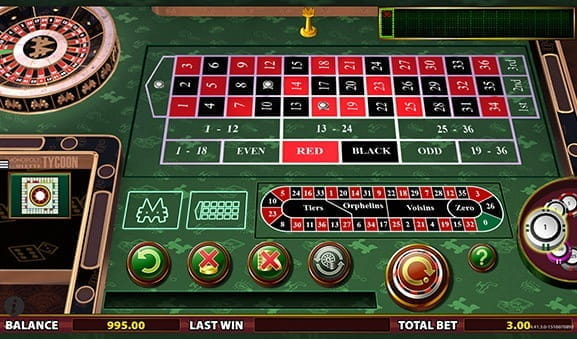 Monopoly Roulette Tycoon – Online Table Game Reviews