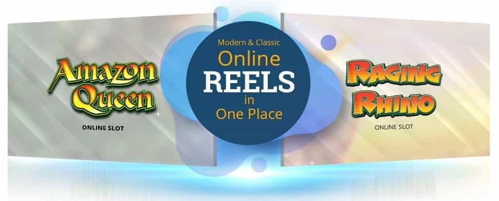 Classic casino online
