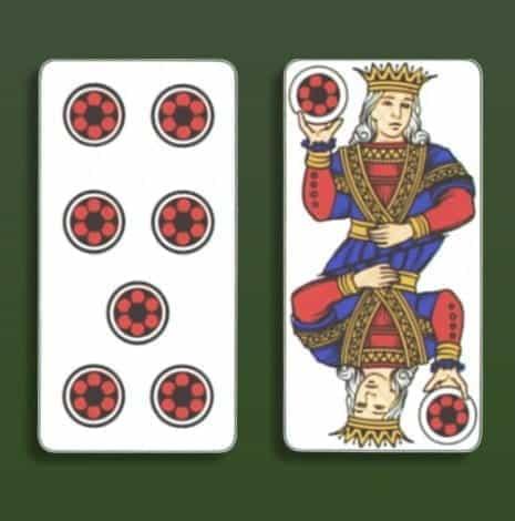 Sette e mezzo casino
