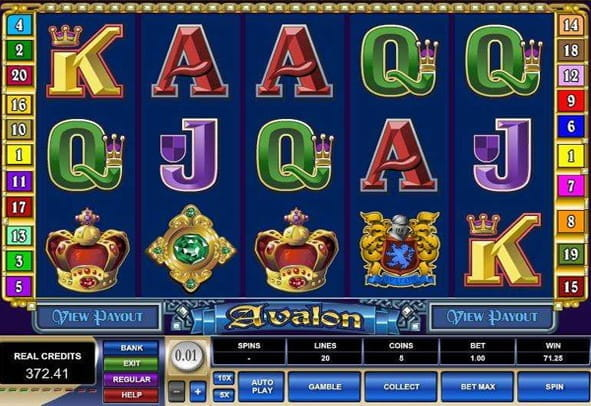 Learn More About The Casino-mate Mobile App Slot