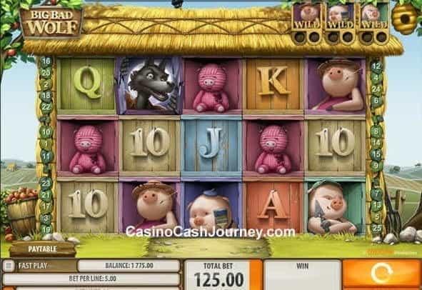 Woo online casino