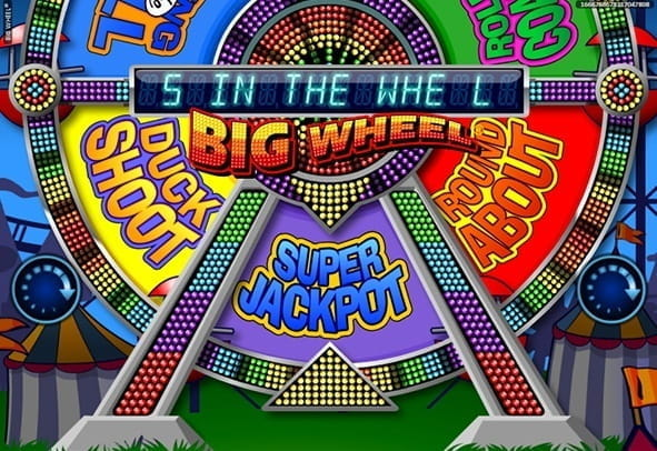 Play Big Wheel Online For Free Or With Real Money