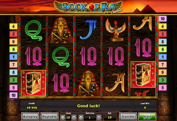 Free Online Games Book Of Ra 2
