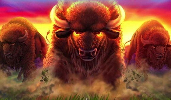 online casino real money buffalo