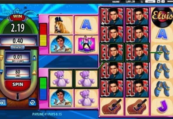 free casino slots to play Slot Machine