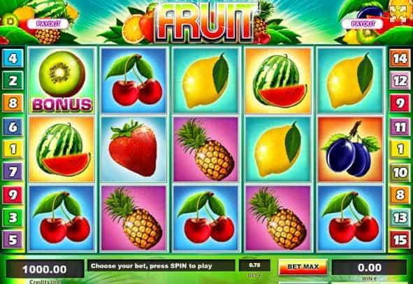 pirates frenzy Slot Machine