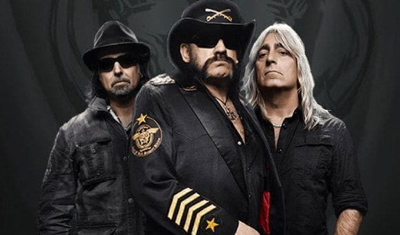 Motorhead on the Internet