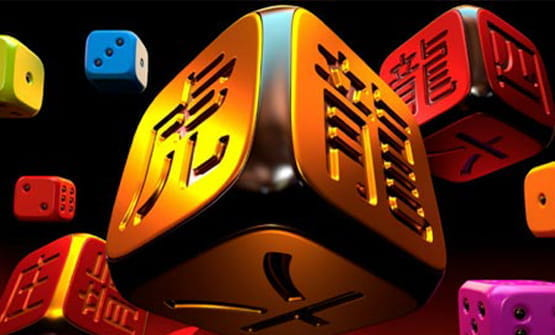 Lucky Dice 3 online slot by Endorphina.