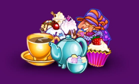 Spiele The Mad Hatter - Video Slots Online