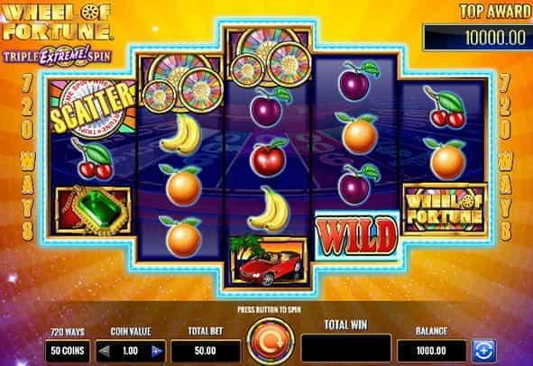 Live Online Casino No Deposit Bonus - Versatile Cargo Courier Slot Machine