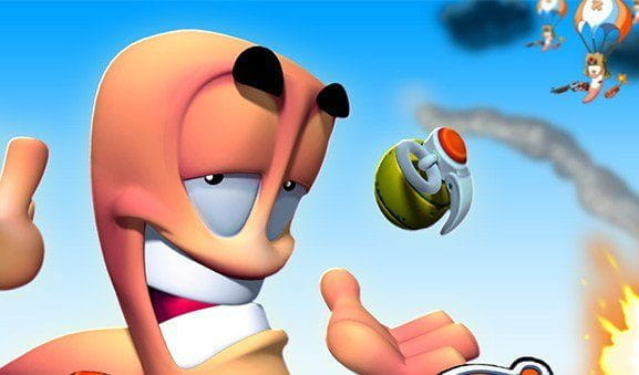 worms armageddon how to play online