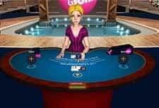 Play Sonya Blackjack at Vera&John Casino