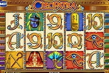 Preview of the Cleopatra Slot at SuperLenny