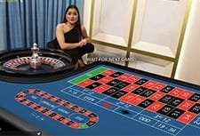 Play Svensk Roulette at Guts Casino
