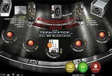 Play The Terminator I'll Be Back Blackjack at PartyCasino