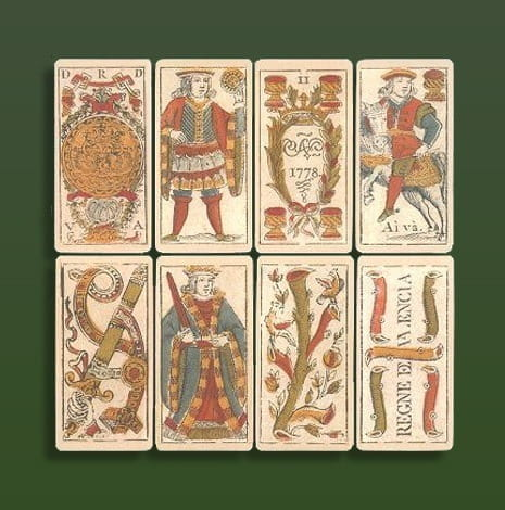 The Spanish Card Game Trente-Un was a Precurser to 21