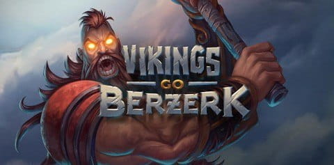 Image showing a Vikings Go Berserk