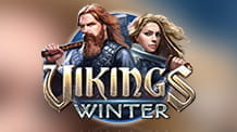 Vikings Winter from Booongo.