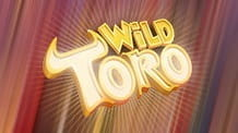 Promotional image of Wild Toro slot from ELK Studios