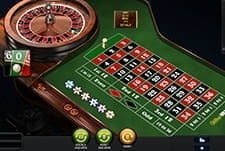 Live Baccarat Available at William Hill Casino