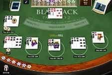 Live Blackjack at William Hill Casino