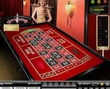VIP Roulette at William Hill live casino.