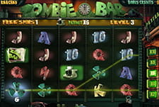 Play Zombie Bar slot at PlayMillion casino