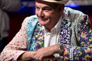 UK Grandad Scoops £2m In World's Biggest Poker Tournament