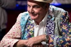 UK Grandad Scoops £2m In World's Biggest Poker Tournament
