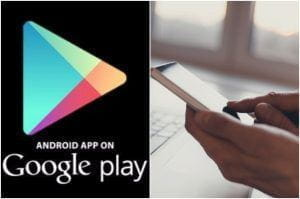 Google allows casino apps on Play
