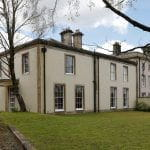 Melling Manor in Lancashire