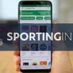Sporting Index mobile gambling app