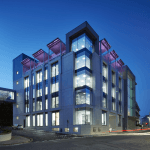 Microgaming HQ, Sixty Two, on the Isle of Man