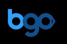 The BGO casino logo