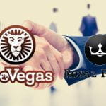 Stock image representing that the LeoVegas/Royal Panda deal is agreed