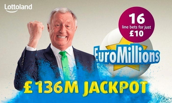 Lottoland To Legally Challenge UK Government's EuroMillions Ban
