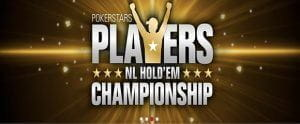 PokerStars' Players Championship logo