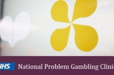The National Problem Gambling Clinic in London