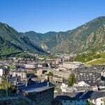 The potential casino site in Andorra