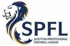 The SPFL logo