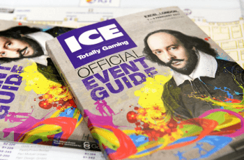 The ICE Gaming Event Guide