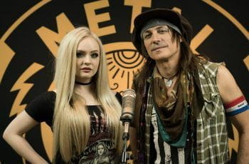 The Metal Casino Live hosts