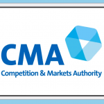 The Competition and Markets Authority logo.