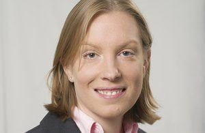 Minister for Sport and Civic Society, Tracey Crouch.