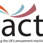 The BACTA logo