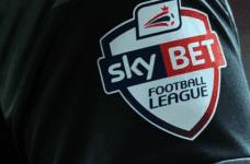 Sky Bet Football League logo.