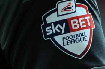 Sky Bet Football League logo.