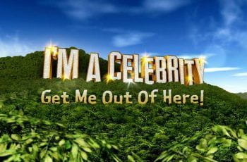 I'm A Celebrity Get Me Out of Here promotional image.