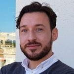Quickspin's newly appointed Head of Account Management, Thomas Rhys Jones